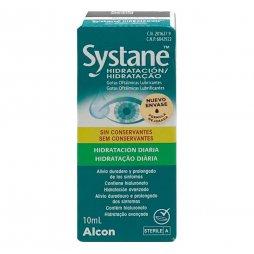 Systane Hidratación 10ml