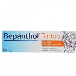 Bepanthol Tattoo Pomada 100gr