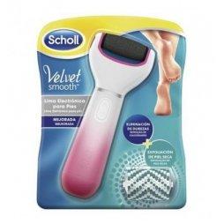 Velvet Lima Electrónica Rosa Dr Scholl