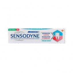 Sensodyne sensibilidad & encías fresh mint 75ml