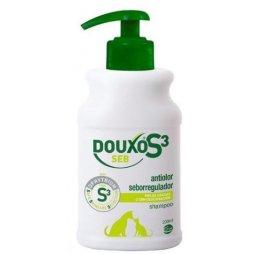 Douxo S3 Seb Champú 200ml