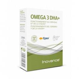 Ysonut Omega 3 DHA 30 Cápsulas