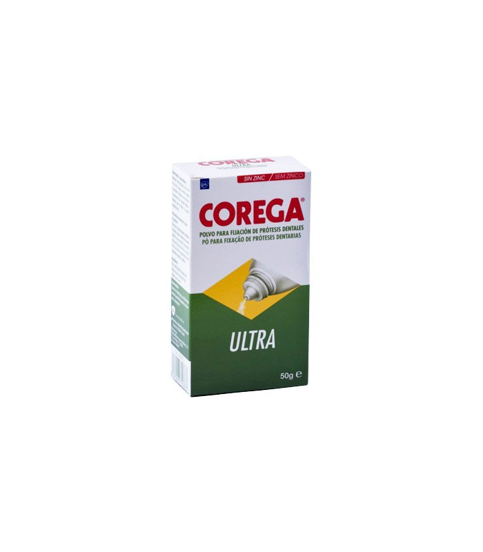 Corega Ultra Polvo 50