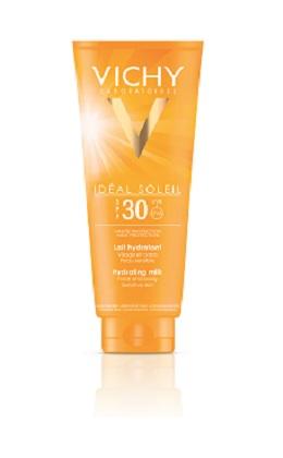 Vichy Ideal Soleil Leche SPF30  300ml