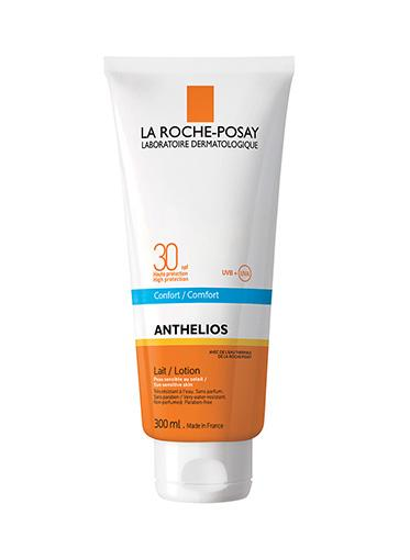 Anthelios leche SPF30 300ml