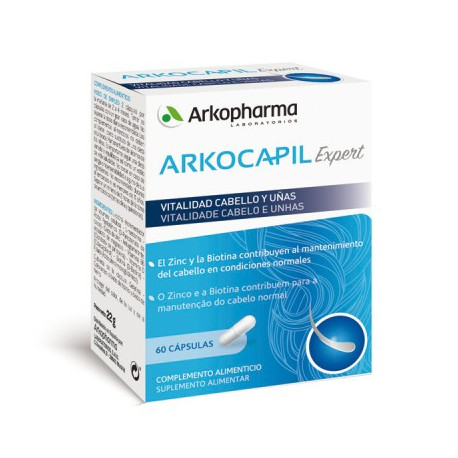 Arkocapil Advance 60 Capsulas